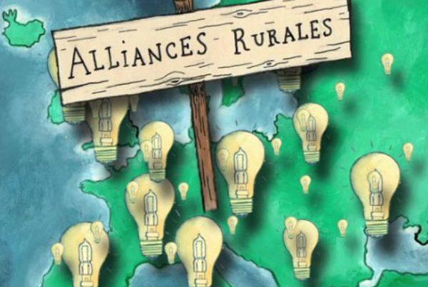 Magazine Médéfi Alliances Rurales- Réalisation- L'écritoire-de-Marie