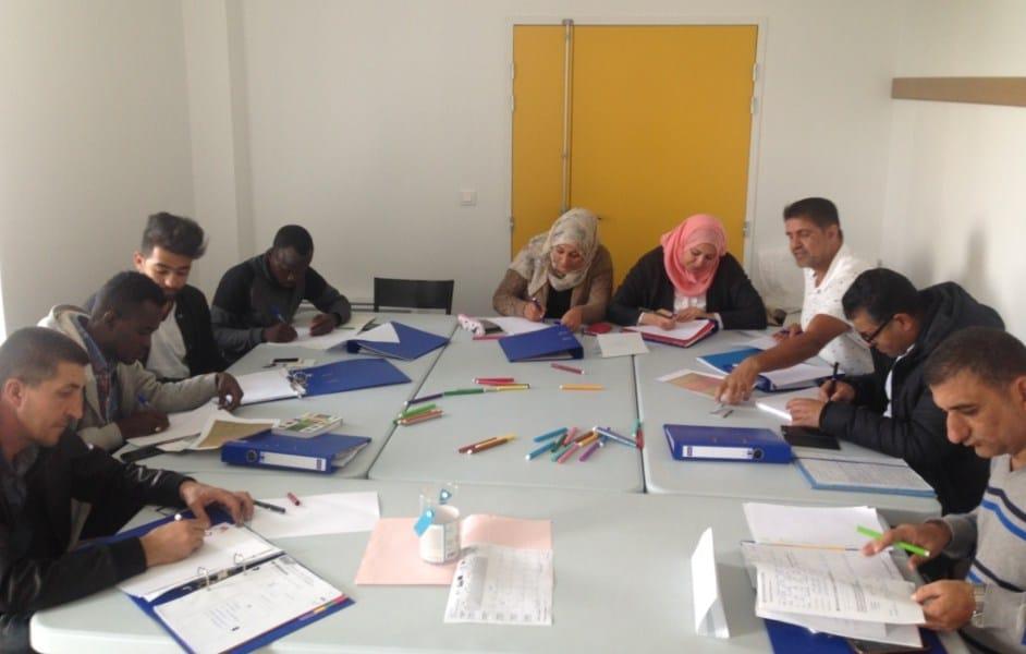 Atelier ecriture-projet-quand-on-arrive-a-vannes-2017-lecritoire-de-marie-clps