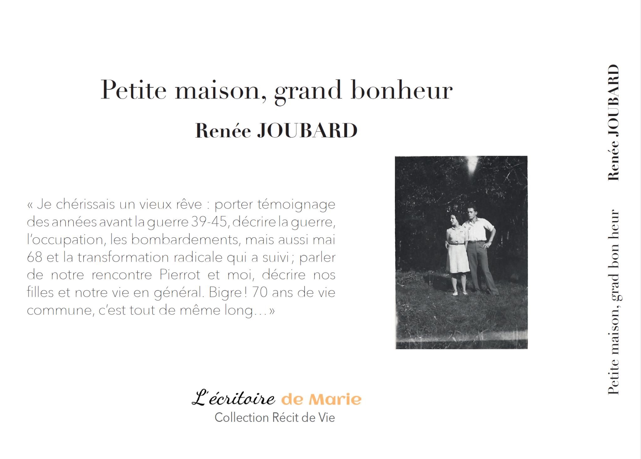 recit-de-vie-lecritoiredemarie-2020-Petite-maison-grand-bonheur-renee-joubard-2